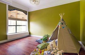 大户型时尚创意儿童房装修效果图赏析
