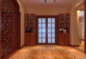 2016精美大户型室内酒柜设计装修效果图鉴赏