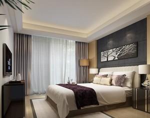 2016精致大户型卧室设计装修效果图鉴赏
