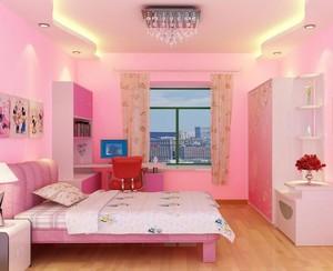 2016小户型现代卧室设计装修效果图欣赏