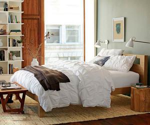 简约舒适温馨卧室装修设计效果图