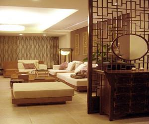 宜家风格装修客厅效果图片欣赏