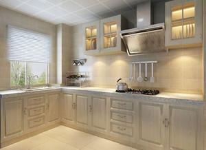 欧式风格精致别墅整体装修效果图