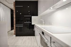 100平米后现代风格公寓装修设计图