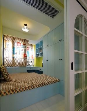 地中海风格一居室装修效果图