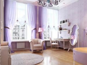 别墅型古典欧式风格室内设计实景图赏析