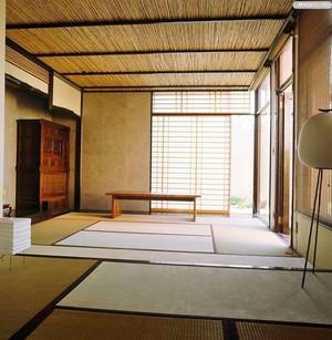 8平米日式风格自然舒适榻榻米装修效果图