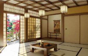 8平米日式风格榻榻米设计效果图鉴赏