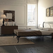 100平米美式风格卧室装修效果图赏析
