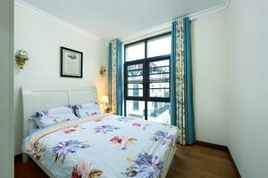 欧式风格别墅卧室装修效果图赏析