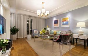 现代风格别墅整体装修效果图赏析