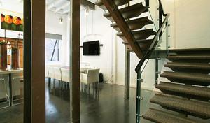 现代中式风格别墅整体装修效果图赏析