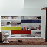 小户型后现代风格客厅装修效果图