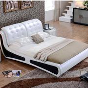 卧室简欧局部80平米装修