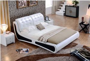 80平米简欧风格卧室装修效果图