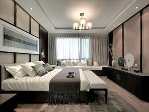 中式风格别墅整体装修效果图赏析