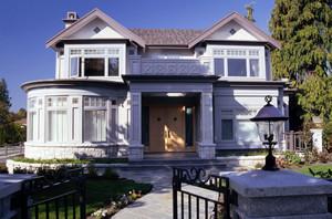 欧式风格精致别墅装修设计效果图