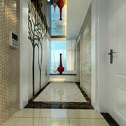 欧式风格别墅门厅设计实景图赏析