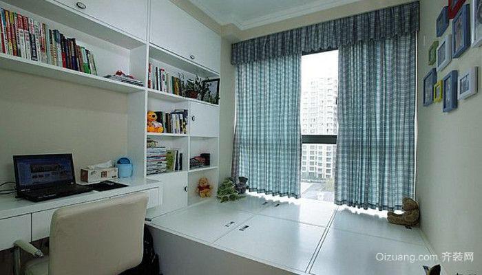 精致的现代小户型室内榻榻米装修效果图鉴赏