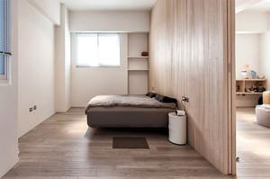 135平米大户型现代简约风格公寓装修效果图