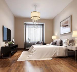 8平米小户型现代简约风格客厅吊顶设计效果图