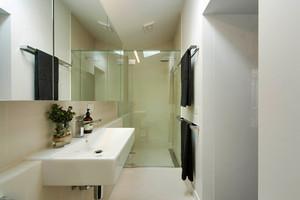 125平米现代loft风格室内设计装修效果图