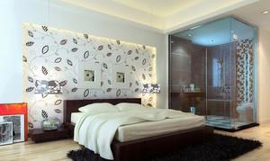 现代风格精致女生卧室设计装修效果图鉴赏