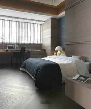 100平米北欧风格简约风格公寓设计装修效果图