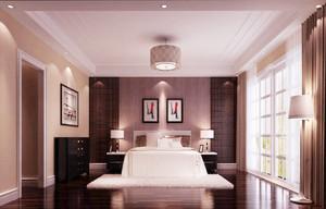 125瓶简欧风格精致典雅三室一厅装修效果图赏析