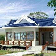 中式风格别墅装修效果图赏析