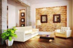 小户型现代风格客厅装修效果图赏析