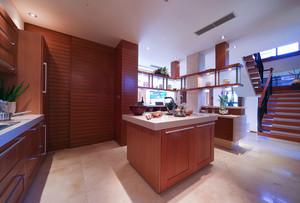 东南亚风格别墅室内装修效果图赏析