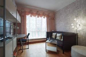 145平米简欧风格室内装修效果图赏析