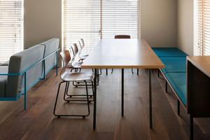 90平米现代工业风格室内装修效果图赏析