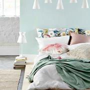都市清新风格小户型卧室装修效果图赏析