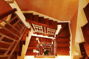 欧式风格别墅室内装修效果图赏析