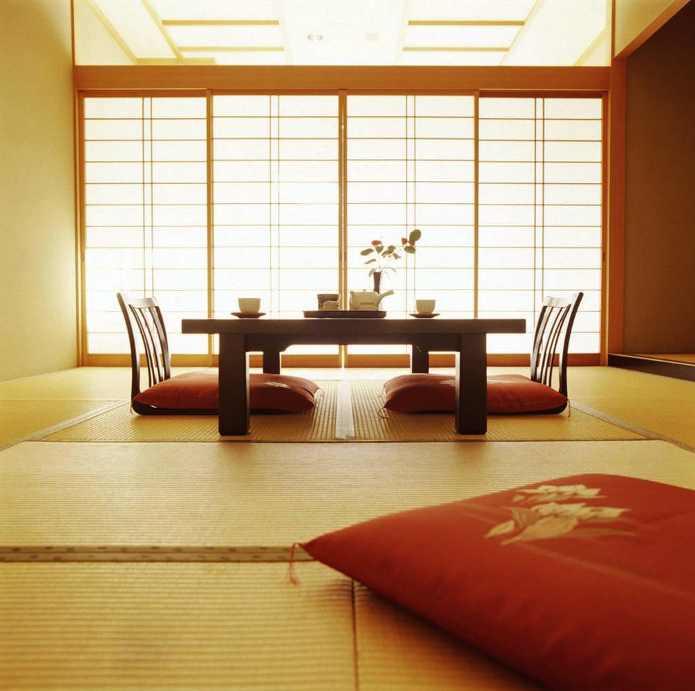 70平米日式风格榻榻米设计效果图赏析
