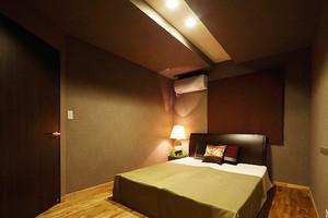 日式风格二居室卧室装修效果图赏析