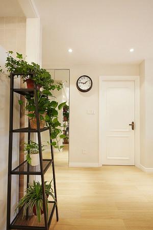 130平米现代美式风格室内装修效果图鉴赏