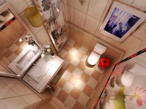 现代中式时尚混搭风格大户型室内设计装修效果图赏析