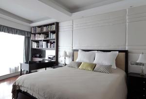 134平米简欧风格精致室内设计装修效果图