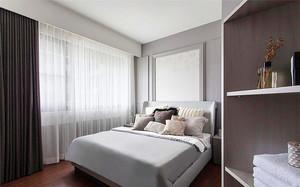 小户型现代loft风格公寓装修效果图鉴赏