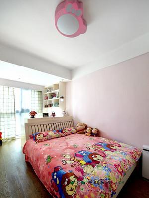 大户型宜家风格儿童房设计装修效果图