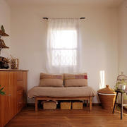 7平米日式风格小卧室装修效果图赏析