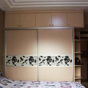 100平米简约风格卧室装修效果图赏析