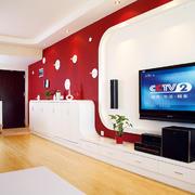 卧室现代局部120平米装修