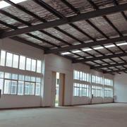 670平米现代风格厂房装修效果图鉴赏