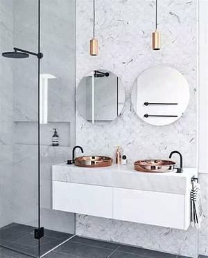 北欧风格单身公寓卫生间隔断设计效果图