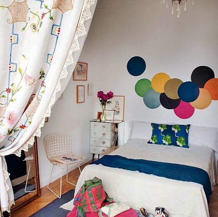 105平米简欧风格创意儿童房设计装修效果图