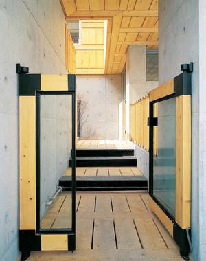 日式风格独栋别墅室内装修效果图鉴赏